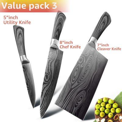 value pack 3