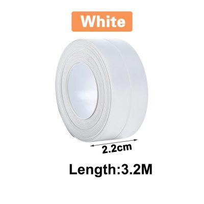 3.2m x 2.2cm white