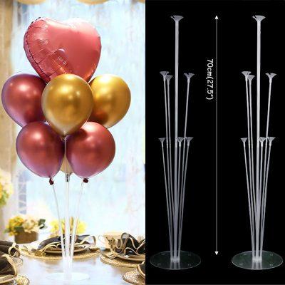 2set balloon stand-17