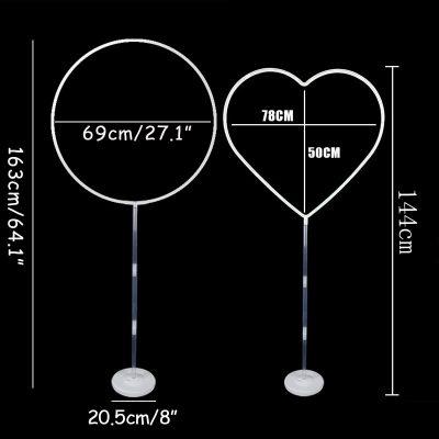 2set balloon stand-5