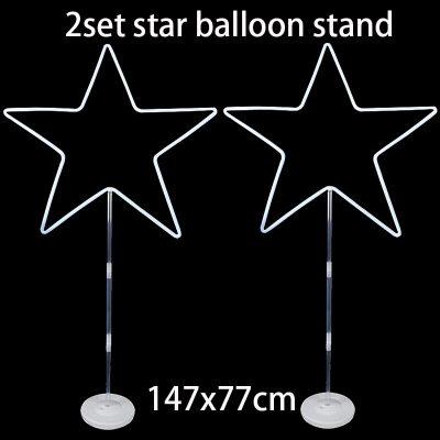2set balloon stand-4