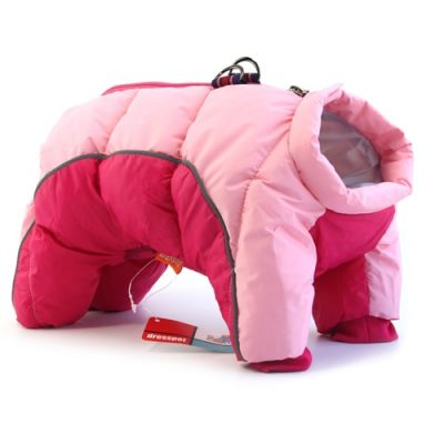 Pink Dog Clothes