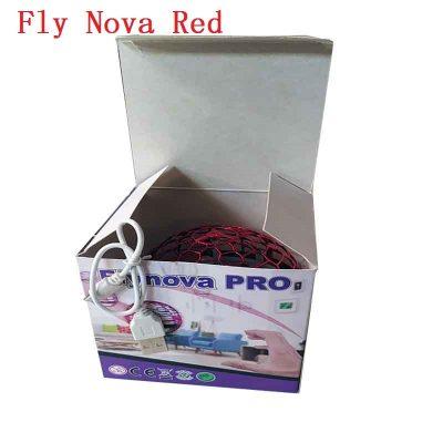 flynova Red